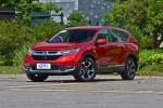 价格相近如何选 全新CR-V买混动版还是汽油版?