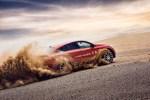 2017梅赛德斯AMG沙漠越野体验 开着豪车冲沙丘