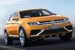 大众将推途观 Coupe车型 外观激进/或2018年上市