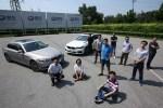履历值爆表! 学霸工程师测评全新BMW 5系(下)