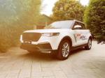 高颜值实力派SUV 众泰T700新车亮点深度解析