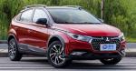 纳智捷U5 SUV启动预售 推七款车型/预售7.58-10.38万元