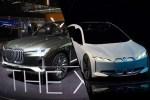 2017法兰克福车展概念/电动车 宝马i Vision Dynamics领衔