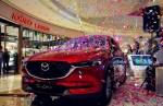 第二代Mazda CX-5安庆地区上市会圆满落幕