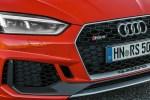 奥迪推RS 5 Coupe碳纤版车型 进一步减重