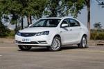 帝豪PHEV将于11月10日上市 3款车型/补贴后预计13-15万元