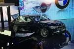 2017广州车展:宝马7系40周年特别版国内首次亮相