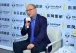 陈曦:东风雷诺2022愿景规划纲要宏大且充满雄心