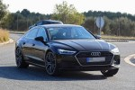 600马力的全新一代奥迪RS7