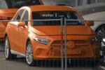 奔驰或将推出AMG A35车型 竞争对手锁定高尔夫R