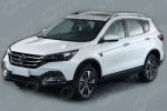 东风风神新款AX7预计售价区间曝光 12月21日正式上市
