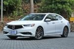 广汽讴歌TLX-L正式上市 推5款车型 起步价27.98万元