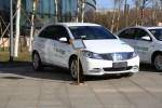 EV-TEST第一批测评结果及主观评价规程发布 三款车型获五星