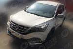东风风神AX7手动挡车型1月16日上市 或成为入门版车型