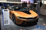 2018北美车展探馆:宝马i8 Roadster First Edition现身