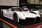 图解丰田GR Super Sport概念跑车 源于赛场的猛兽