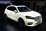 布局新能源 宝沃BXi7将于北京车展上市