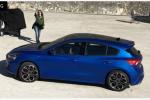 福特全新福克斯RS或搭载混动系统 百公里加速4秒内