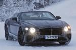 宾利全新欧陆GTC或亮相日内瓦车展 奢华设计/充沛动力