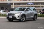 新款丰田汉兰达售23.98-33.08万元 外观升级/增TSS安全套件