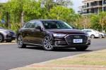 奥迪全新A8L预售价曝光 入门车型售95万起/4月8日上市