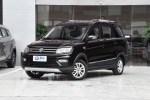 东风风光370新车型上市 配置升级/售6.99万元
