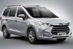 江淮更多新车计划曝光 2018年内推8款车型上市