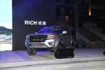 东风锐骐皮卡正式上市 售8.58-12.18万元