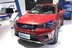 奇瑞旗下电动SUV瑞虎3xe 将于3月28日上市