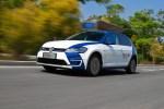 试驾大众新e-Golf  零补贴的高品质电动车