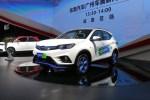 东南DX3 EV正式上市 售价18.29-19.29万元 续航300km