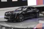 2018纽约车展:凯迪拉克CT6 V-Sport亮相