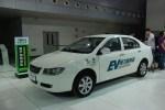 力帆650EV纯电动车计划北京车展上市 最高续航里程300公里