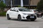 广汽丰田雷凌185T豪华版车型正式上市 售12.98万元/配置升级