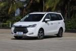 江淮瑞风R3 4月16日上市 1.6L动力/MT车型预售6.48-8.08万元
