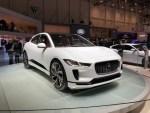 捷豹I-PACE在华售价将于北京车展公布