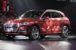 奥迪全新Q5L将亮相2018北京车展 40TFSI车型或售42-43万元