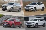 该把预算投给哪款热销尖货?四款自主品牌SUV推荐