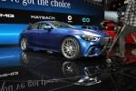 梅赛德斯-AMG GT Coupe四门版将于年底在国内上市