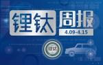 锂钛周报|长安长城站队腾、百 ModelX已故车主家属状告特斯拉