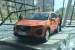 海马发布全新旗舰SUV车型 将于2019年正式上市
