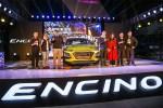 北京现代ENCINO举行成都区域上市活动 新车主打年轻消费市场