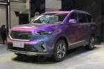2018北京车展探馆:欧尚COS1°正式亮相