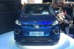 2018北京车展:威马EX5 Pro正式亮相 配置有所升级