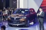 2018北京车展:中华V7亮相/基于全新M8X平台打造