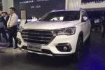 2018北京车展:捷途X90亮相北京车展 定位中大型