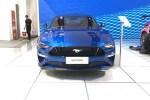 2018北京车展:福特2018款Mustang亮相 换装10速变速箱