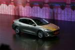 美国福特宣布未来停止在北美投资生产轿车 产能或向中国转移