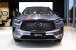东风英菲尼迪全新QX50部分配置曝光 6款车型/预售35万元起