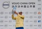 光奖金就花出去2000万 沃尔沃冠名高尔夫中国公开赛图个啥?